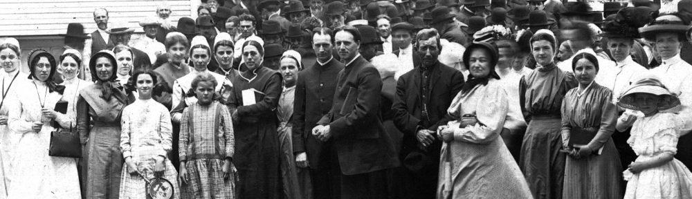 Anabaptist Historians