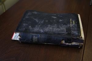 Gesangbuch 1908 1