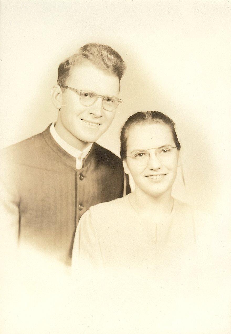 Mennonite Wedding Dresses