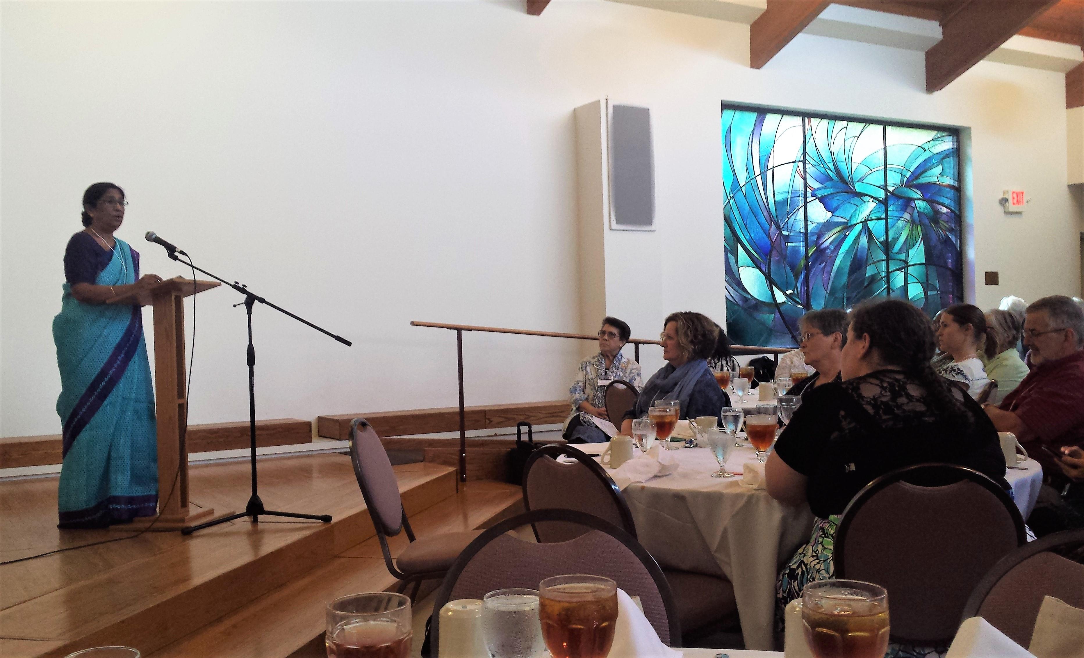 Cynthia Peacock, Banquet.jpg