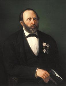 1.2 Kryger, Hans Andersen