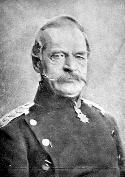3.2 Albrecht Graf von Roon
