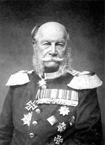 4.1 Wilhelm I