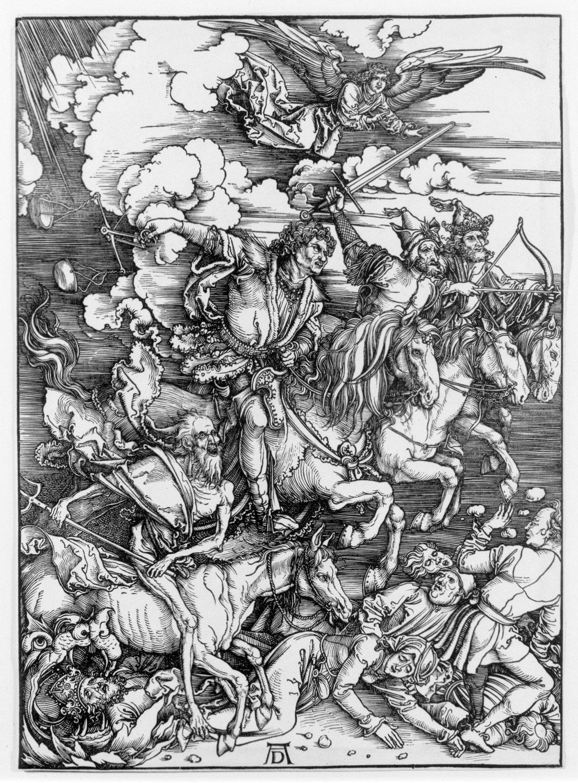 Dürer_FourHorsemen