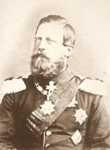 9.1 Crown Prince Frederick