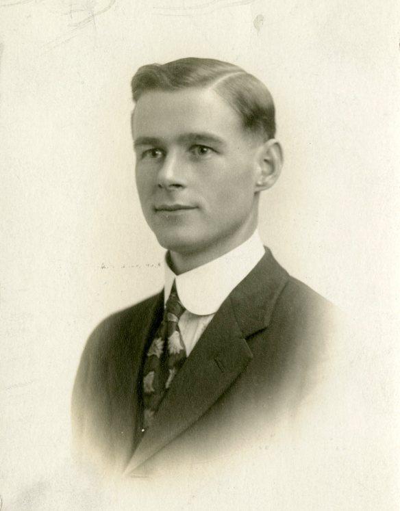 1917 J C Meyer