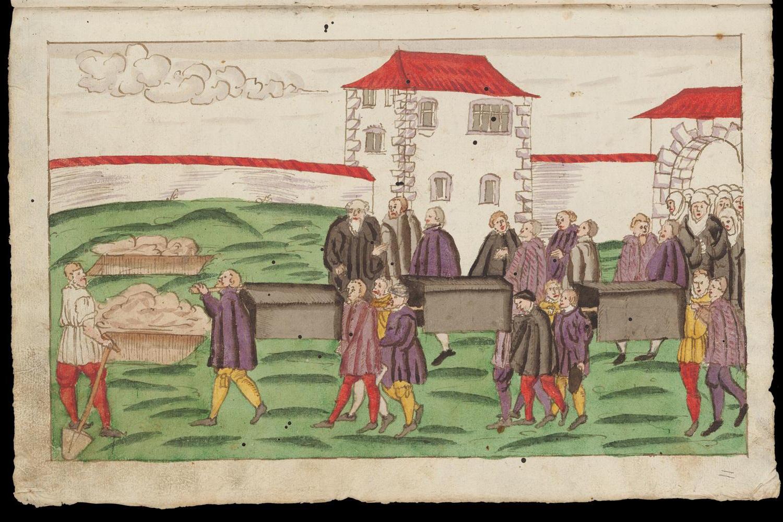 Plague Image