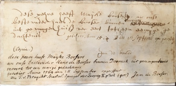 Martyrs' Mirror   Anabaptist Historians